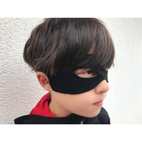 Maske Geisterkickboarder